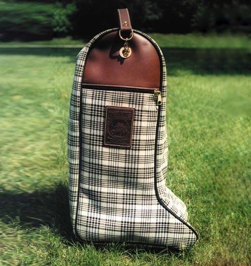 Baker Riding Boot Bag