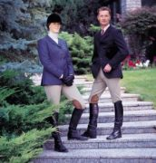 Mens - Tailored Sportsman Professional Breech