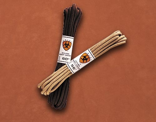 Paddock Boot Laces