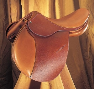 "Childeric Model ""M"" Saddle"