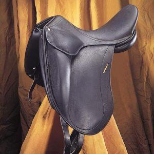 """Model """"DAC"""" Saddle"""