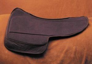 Saddle Right Orthopedic Pad