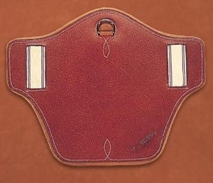 Childéric Belly Guard with Fleece