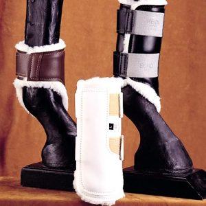 Euro Pro Heidi Front Boots
