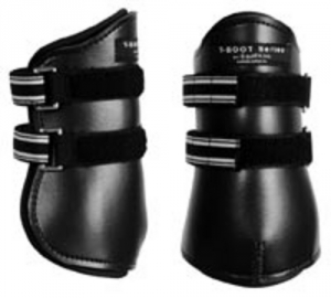 XCEL T Boot Hind by Equifit