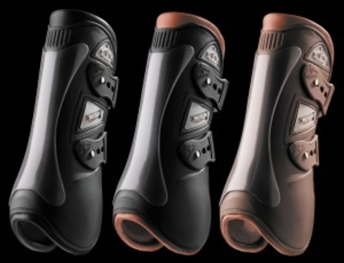 Veredus Baloubet Pro Classic Front Boot