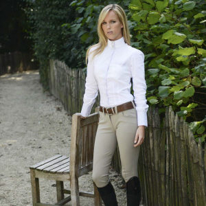 Winston Ladies Low Rise Breech