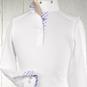 Essex Girls Talent Long Sleeve Show Shirt