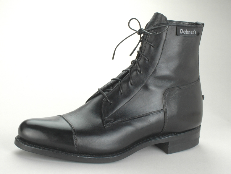 Dehner Lace Paddock Boot