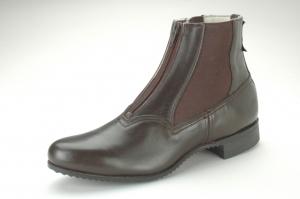 Dehner Zip Paddock Boot