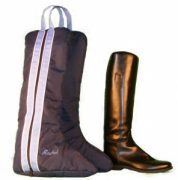 Tally Ho Boot Bag (2 piece)