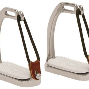Peacock Safety Stirrups