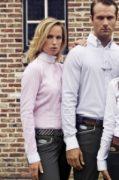 Winston Mia Long Sleeve Show Shirt