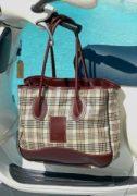 Baker Taylor Tote Bag