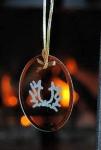 Glass Breed Ornaments