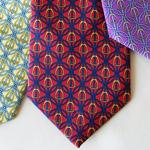 Mens Silk Ties by Lilo