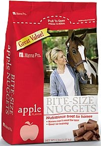 Manna Pro Horse Treats 5lb Bag