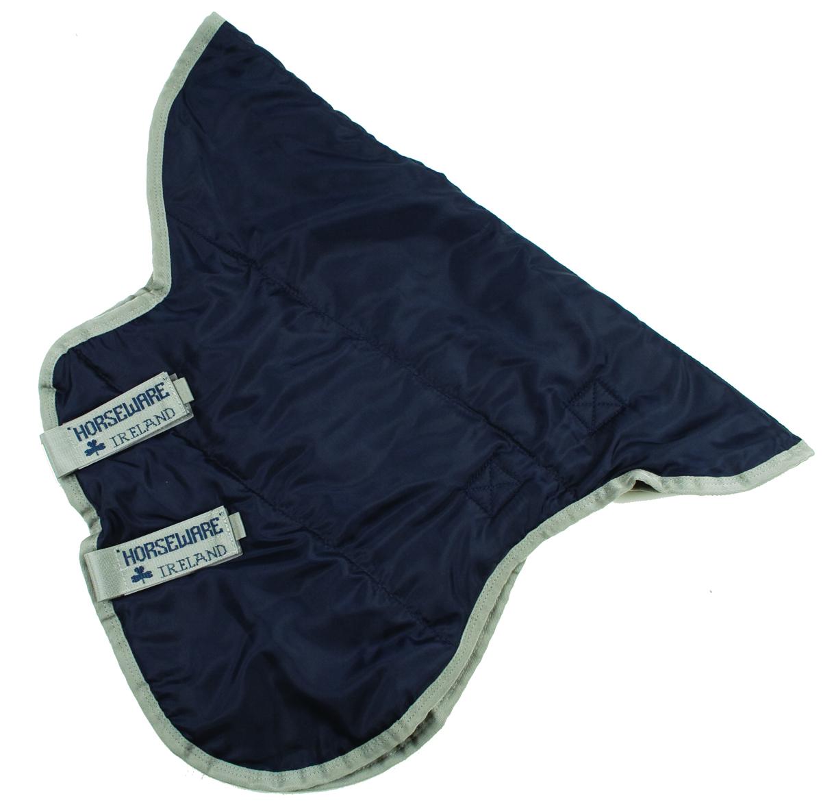 Amigo Insulator Hood by Horseware Ireland
