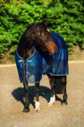 Rambo Block Net Cooler by Horseware ireland