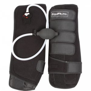 Gel Compression Ice Tendon Boot by Equifit