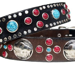 Woof Wear The Crow Dog Collar