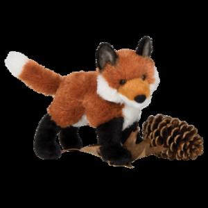 Francine Fox Stuffed Toy by Douglas