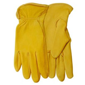 Watson Mens Range Riders Work Gloves