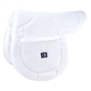Toklat Super Quilt Fleece High Wither Saddle Pad