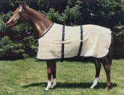 Custom Irish Knit Sheet