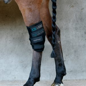 Ice Vibe Hock Wrap by Horseware Ireland