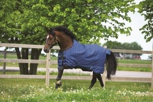Horseware Rhino Original Turnout Medium