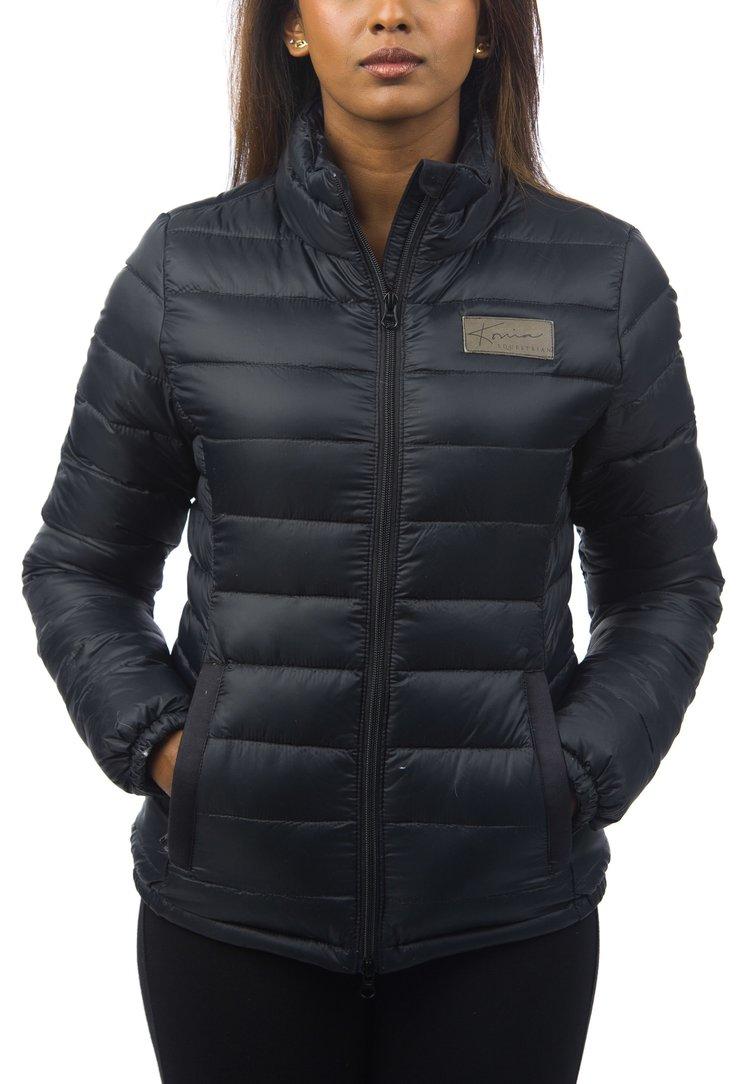 Women S Lenox Packable Down Jacket By Konia Equestrian