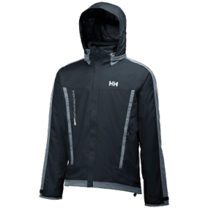 Helly Hansen Men's HP Bay Jacket