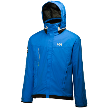 Helly Hansen Men's HP Bay Jacket