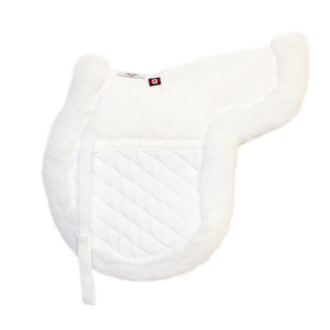 Ogilvy Memory Foam Faux Sheepskin Hunter Pad