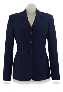 RJ Classics Ladies Lite Stretch Devon Coat