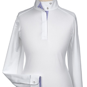 "Beacon Hill Girls Talent Yarn ""Halston"" Show Shirt"