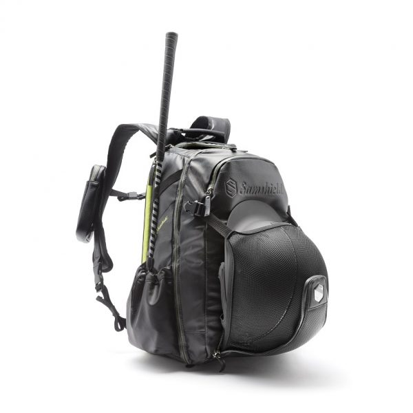 Samshield Iconpack Back Pack