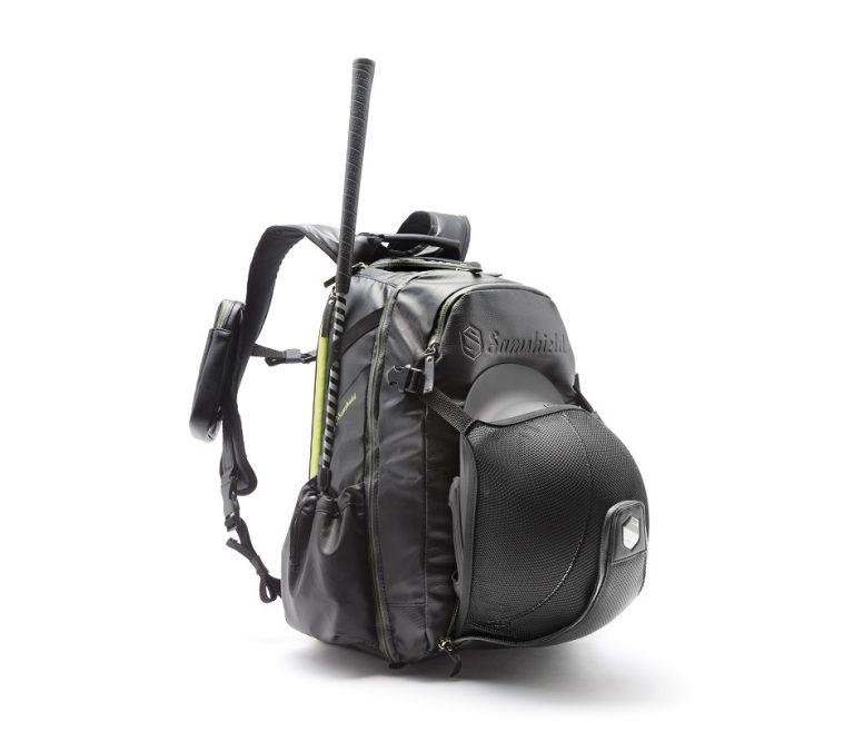 Samshield Iconpack Back Pack