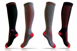 Freejump Technical Riding Sock
