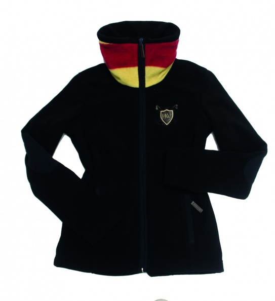 Horseware Camille Fleece Jacket