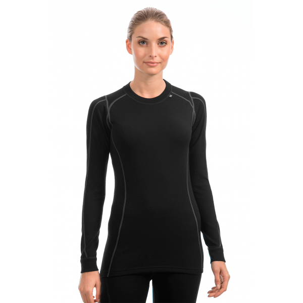 Helly Hansen Womens Warm Ice Crew Baselayer
