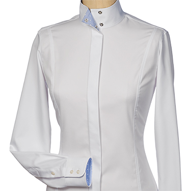 Essex Ladies Performance Fitted Show Shirt