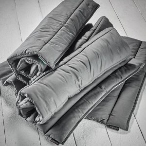 Equiline Cotton Euro Stable Quilted Wraps
