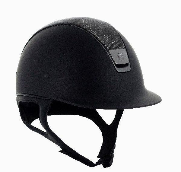 Samshield Shimmer Shadow Matt Helmet
