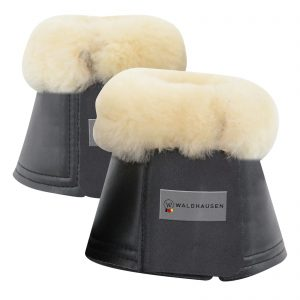 wald bell boot