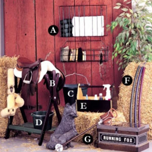 Stable Accessories - Other