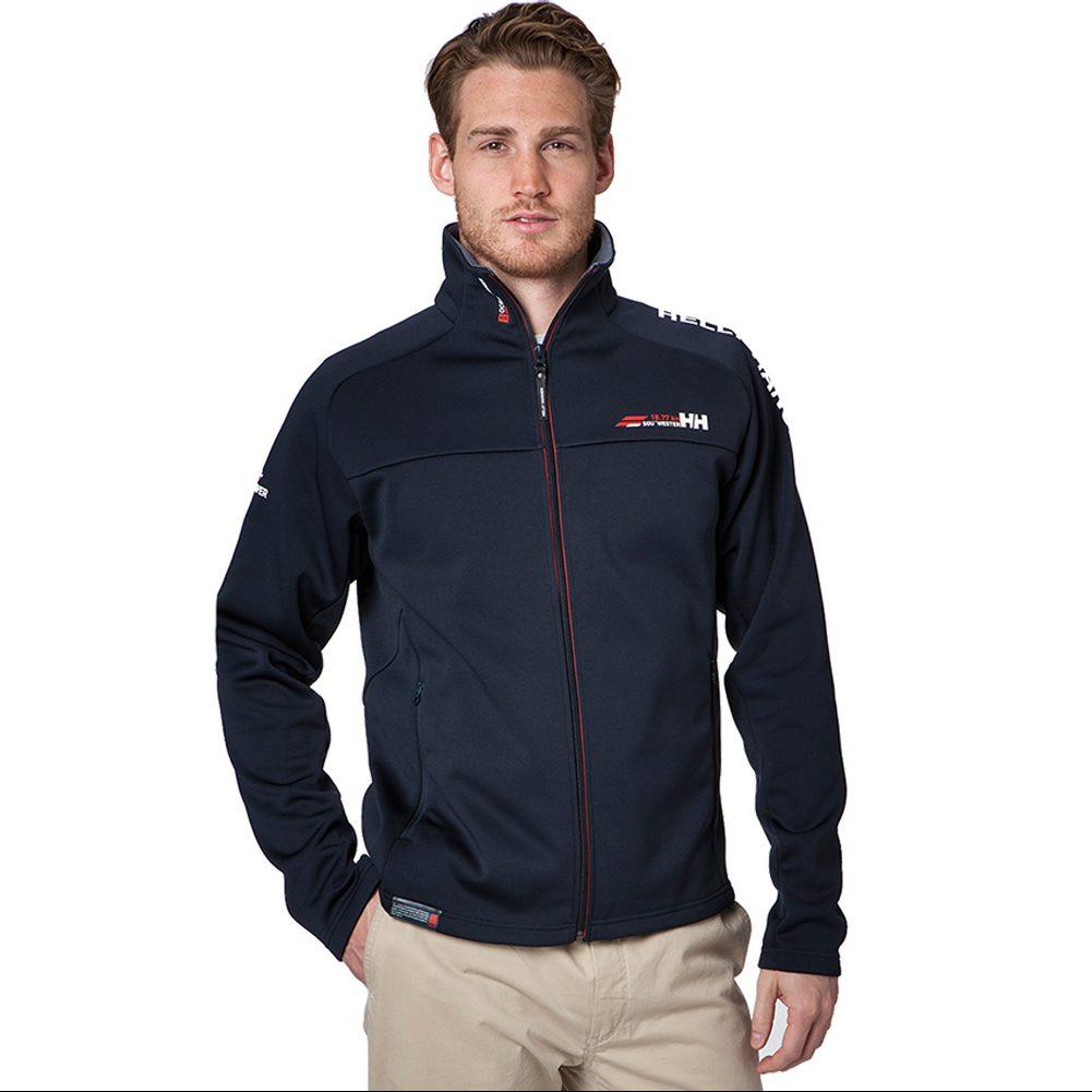 26d447532 Helly Hansen Mens HP Fleece Jacket