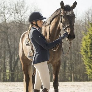 Samshield Clotilde Breech with Victorine Jacket