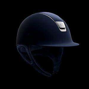 Custom Samshield Helmets